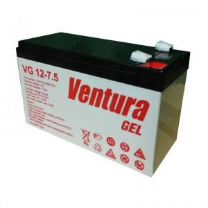 Аккумуляторная батарея Ventura GP 12-7.5