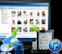 Восстановление ПО iPad в Алматы
