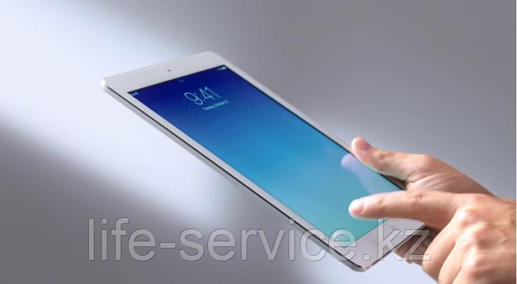 Обновление ПО iPad в Алматы