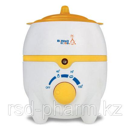 Подогреватель детского питания B.Well Kids WK-133 (поддерживающий температуру), фото 2