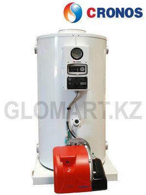 Котел жидкотопливный напольный Cronos BB-3035 RD (Кронос)