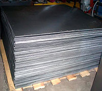 Лист свинцовый С-1 4мм