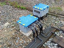 Дроссель-трансформаторы