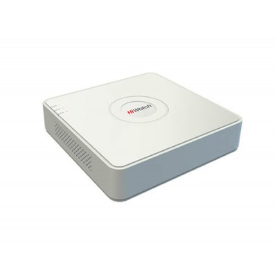 IP Сетевой Видеорегистратор DS-N204P
