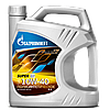 Масло моторное GAZPROMNEFT SUPER 10W-40 4литра