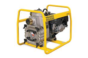 Мотопомпа дизельная для грязной воды Wacker Neuson PT 3H
