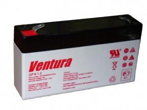 Аккумуляторная батарея Ventura GP 6-1.2