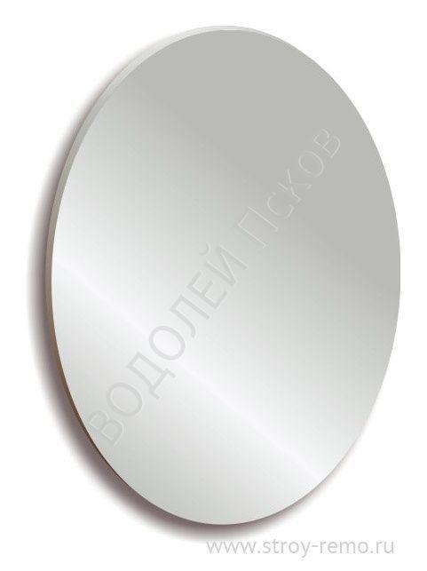 Зеркало *Эллипс* (380х615)