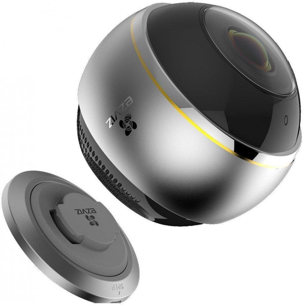 IP камера Ezviz Mini Pano (CS-CV346-A0-7A3WFR)