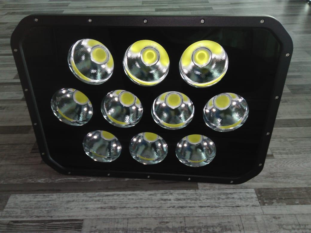 Светодиодный прожектор LED 400Вт