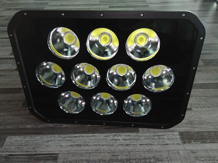 Светодиодный прожектор LED 400Вт , фото 2