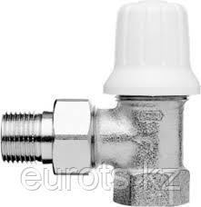 Ручные настраеваемые клапаны Mira-3 (серия V2605)