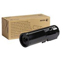 Лазерный тонер-картридж Xerox 106R03585, для VersaLink B400/B405 Black, оригинал