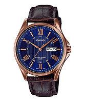 Наручные мужские часы Casio MTP-1384L-2A, фото 1