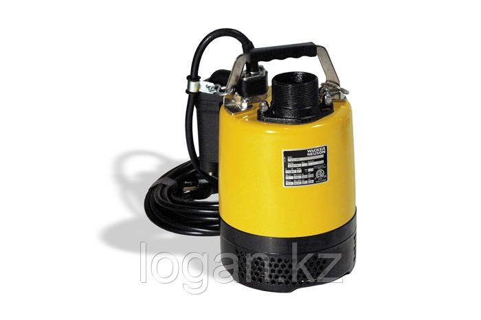 Погружной насос для грязной воды Wacker Neuson PS2 800