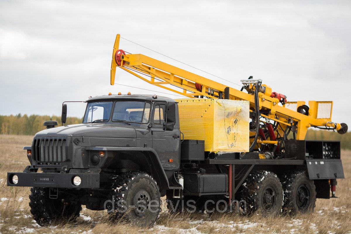 Запчасти буровой установки УРБ-2А2