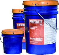 ПЕНЕКРИТ, гидроизоляция бетона, шовный
