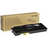 Лазерный картридж Xerox 106R03509,  для Xerox C400/C405 (2.5k) оригинал Yellow