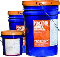 ПЕНЕТРОН АДМИКС, гидроизоляция бетона, добавка в бетон