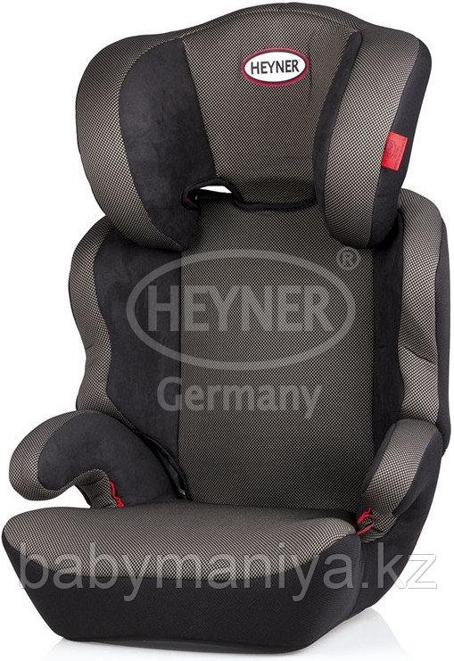Автокресло Heyner MaxiProtect AERO Pantera Black