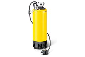 Погружной насос для грязной воды Wacker Neuson PST3 750