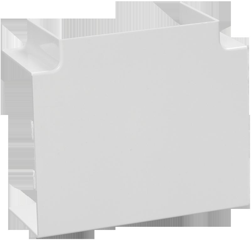 Угол Т-образный КМТ 20х10 (4 шт./комп.)