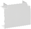 Угол Т-образный КМТ 40x16 (4 шт./комп.)