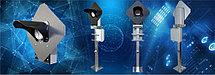Светофоры карликовые со светодиодными светооптическими системами в корпусах