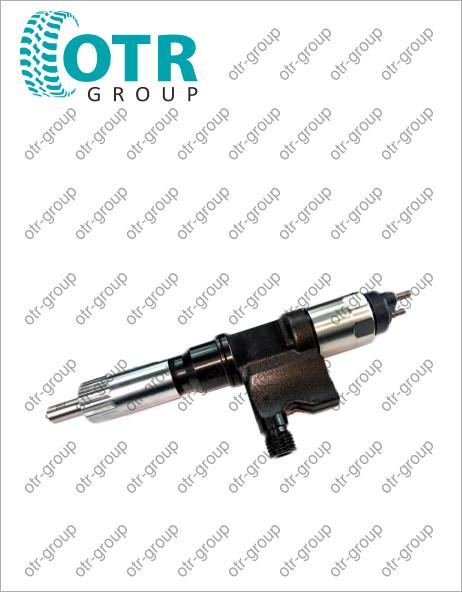 Форсунка топливная DENSO 095000-7780