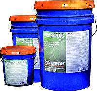 ВАТЕРПЛАГ, гидроизоляция бетона, гидрошпонка