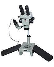 Микроскоп стереоскопический МБС-10 бинокулярный
