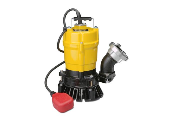 Погружной насос для грязной воды Wacker Neuson PS2 2203