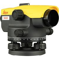 Инженерный оптический нивелир Leica NA 320