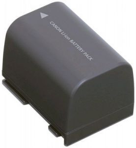 Аккумулятор Canon NB-2L14 (1450 mAh)