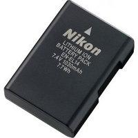 Аккумулятор Nikon EN-EL14 для Nikon D3100 (1050 mAh)