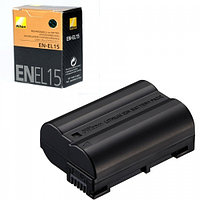 Аккумулятор Nikon EN-EL15 (1900 mAh), фото 1