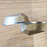 Фреза фигурная 1/2*3 (12,70*76 мм)  Tide Way, фото 3
