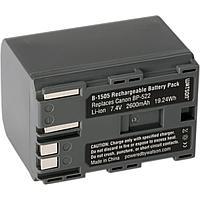 Аккумулятор Canon BP-522A (2780 mAh)