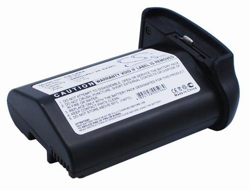 Аккумулятор Canon LP-E4 для EOS 1D Mark (2300 mAh)