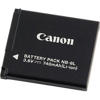 Аккумулятор Canon NB-8L для камер Canon PowerShot (800 mAh)