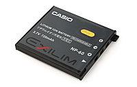 Аккумулятор Casio NP-60 (720 mAh)