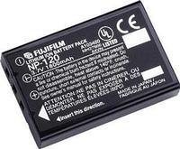 Аккумулятор Fujifilm NP-120 (1800 mAh)