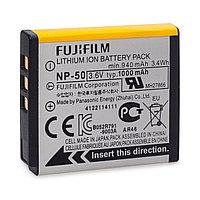 Аккумулятор Fujifilm NP-50 (1000 mAh)