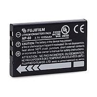 Аккумулятор Fujifilm NP-60 (900 mAh)