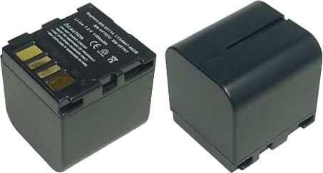 Аккумулятор JVC BN-vf707u (700 mAh)