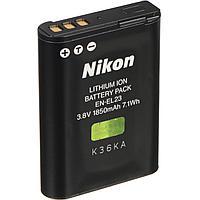 Аккумулятор Nikon en-el23 (1850 mAh)