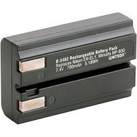 Аккумулятор Nikon en-el1 (680 mAh)