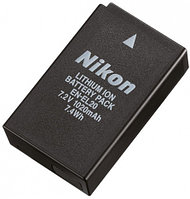 Аккумулятор Nikon en-el20 (1020 mAh)