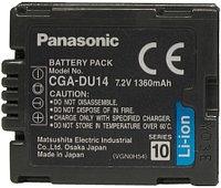Аккумулятор Panasonic CGA -DU14 (1360 mAh)