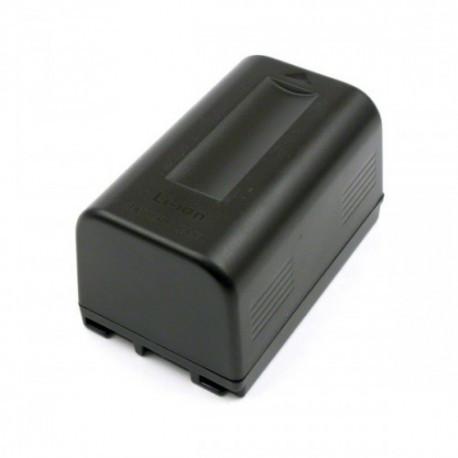 Аккумулятор Panasonic CGR-V620 (4100 mAh)